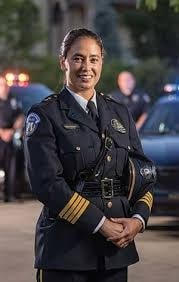 Image of current Notre Dame Police Chief