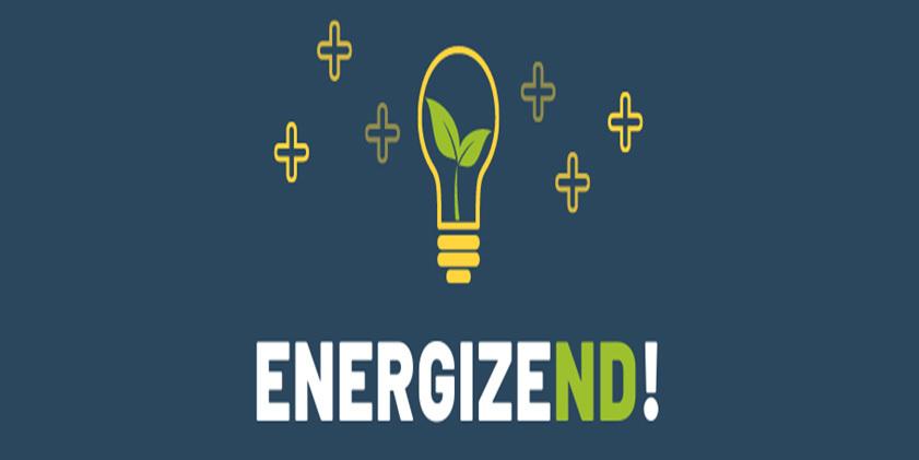 EnergizeND logo